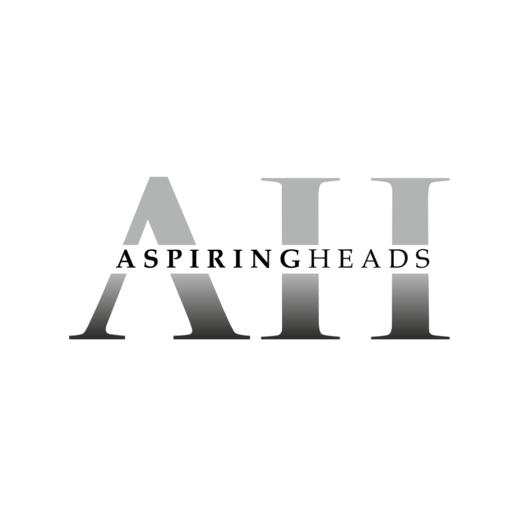Aspiring Heads logo