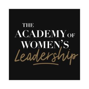 Academy of Women's Leadership logo