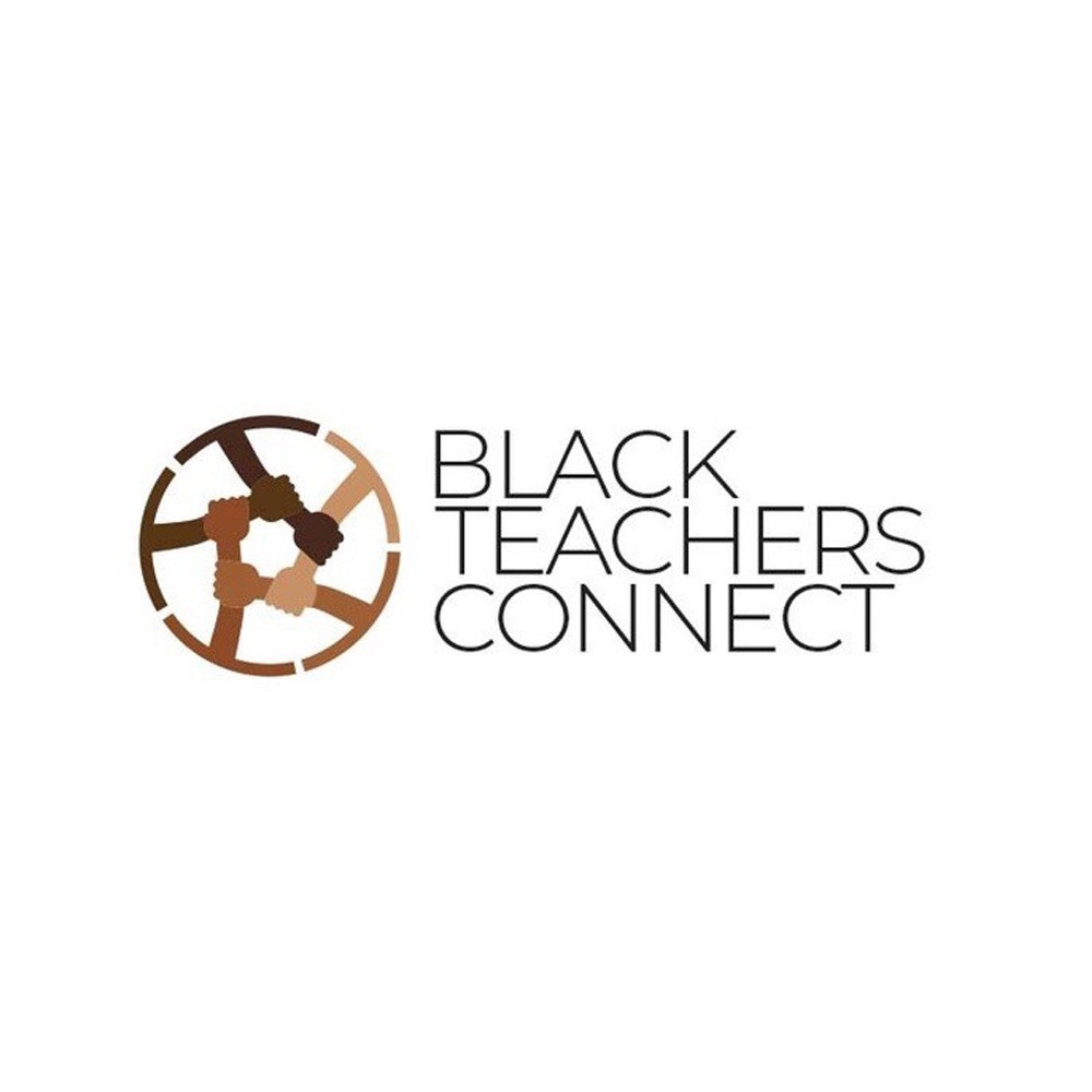 Black Teachers Connect logo