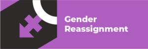 Gender Reassignment icon