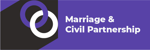 Marriage and Civil Partnership icon