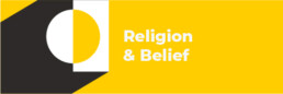 Religion and Belief icon
