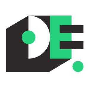 Diverse Educators Logo Favicon