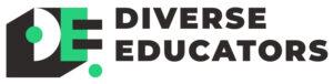 Diverse Educators Site Logo