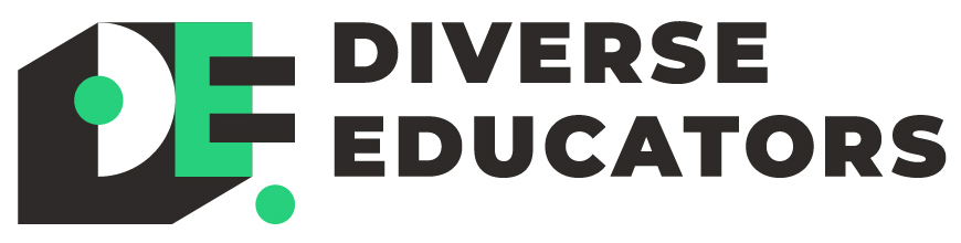 Diverse Educators Site Logo