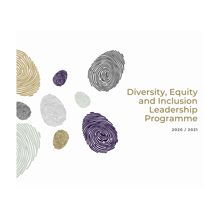 Diversity Equity and Inclusion Leadership image
