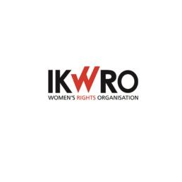 IKWRO logo