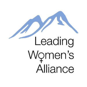 Leading Women's Alliance logo