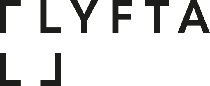 Lyfta logo