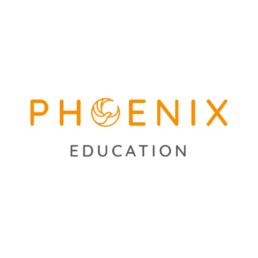 Phoenix Education logo