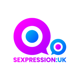 Sexpression logo
