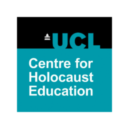 UCL Centre for Holocaust Education logo