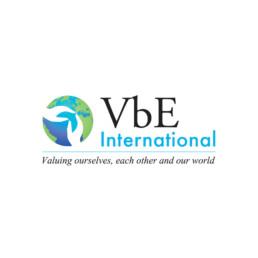 VbE International logo