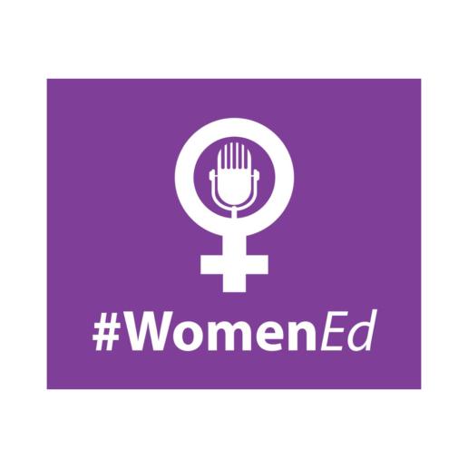 WomenEd logo