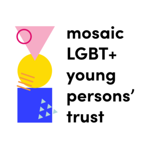 Mosaic Youth logo