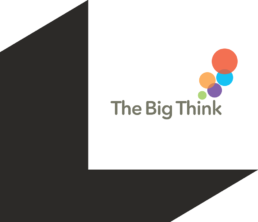 The Big Think logo