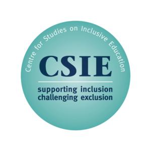 CSIE logo