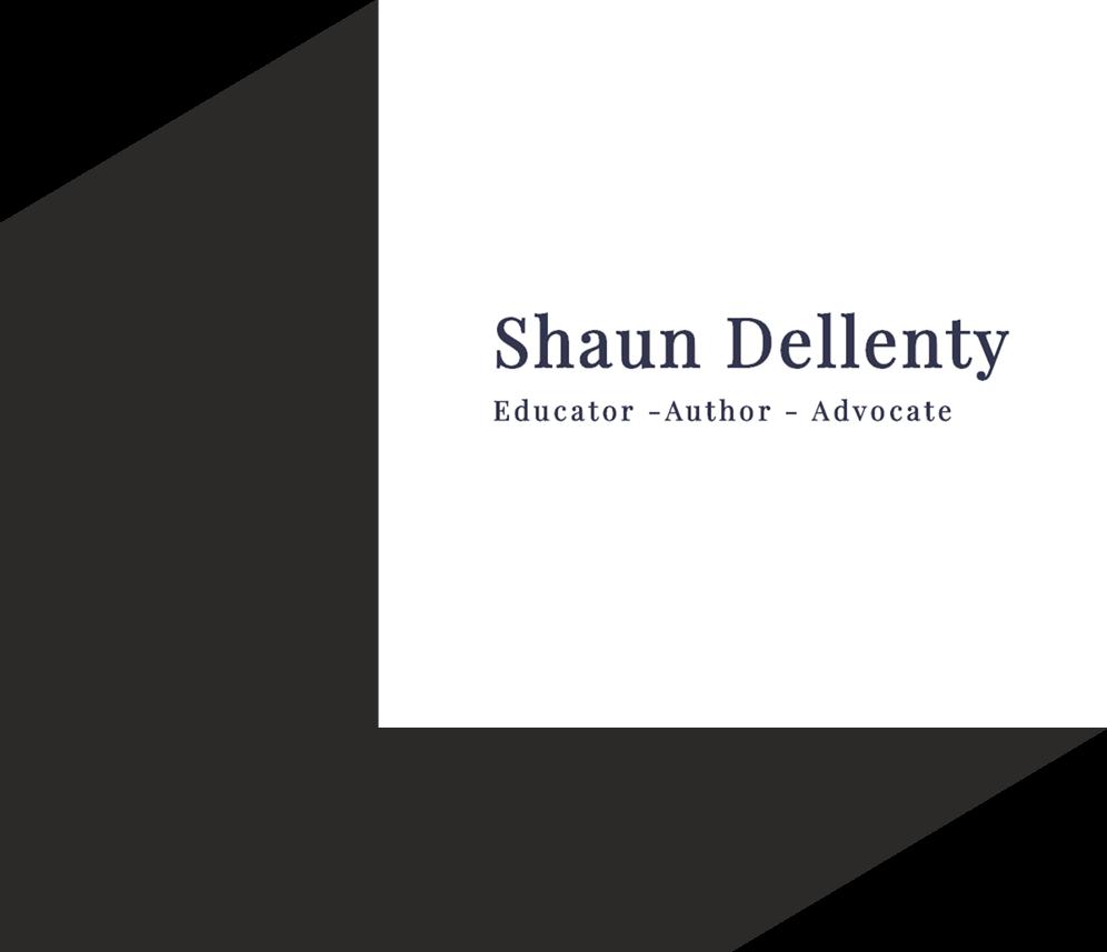 Shaun Dellenty logo