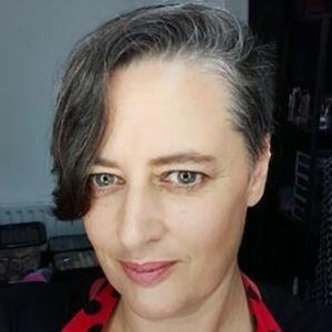 Dr Anna Carlile portrait