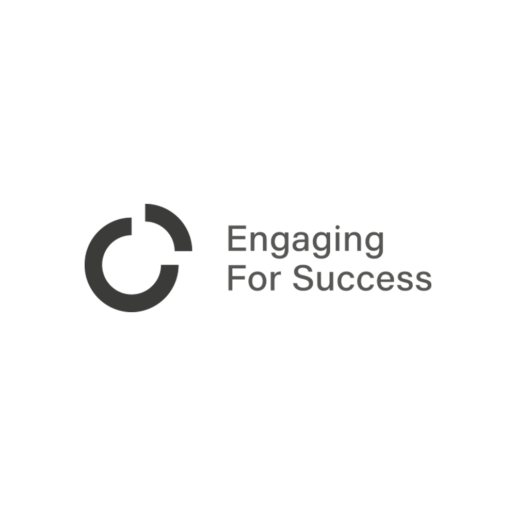 Engaging for Success logo