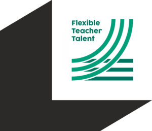 Flexible Teacher Talent logo