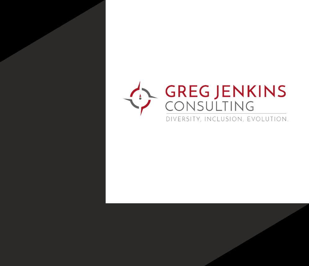 Greg Jenkins Consulting logo