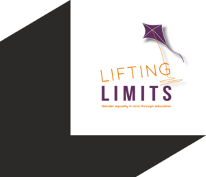 Lifting Limits logo