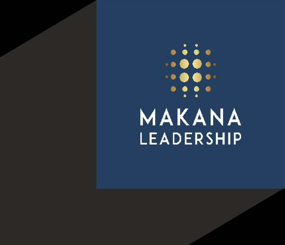 Makana Leadership logo