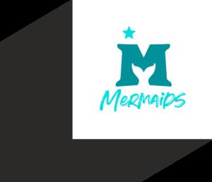 Mermaids logo