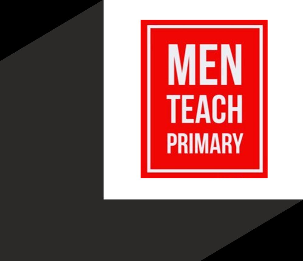 Men Teach Primary logo