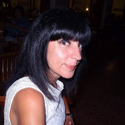 Susie Fernandez-Gomez portrait