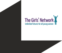 The Girls Network logo