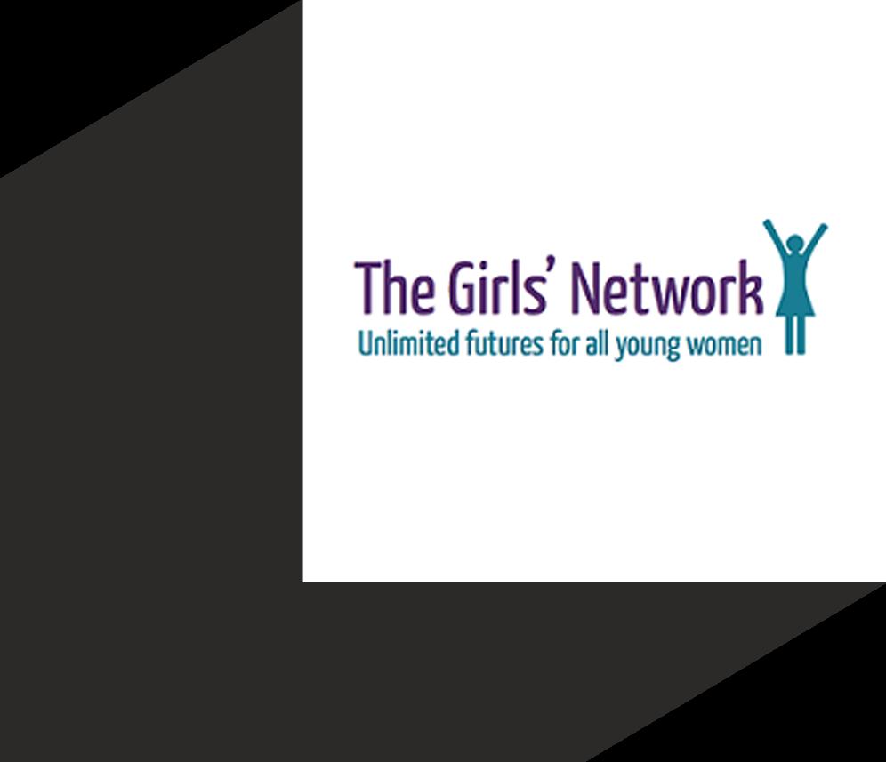 The Girls Network logo