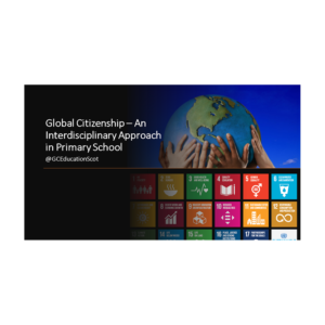 Global Citizenship Education Scotland