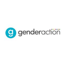 Gender Action logo