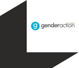 Gender Action logo