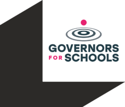 Governors for Schools logo