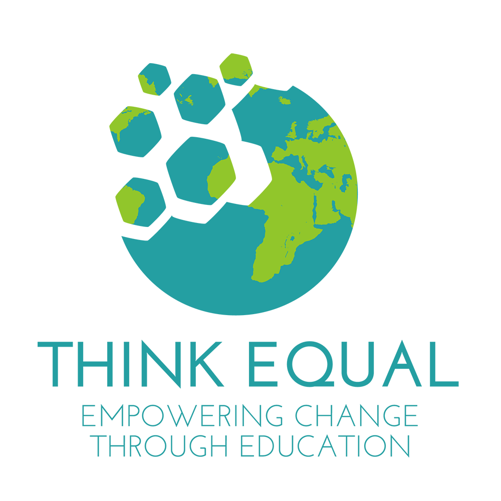 Think Equal logo