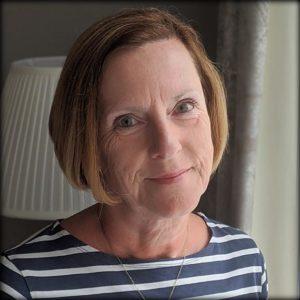 Jill Berry portrait