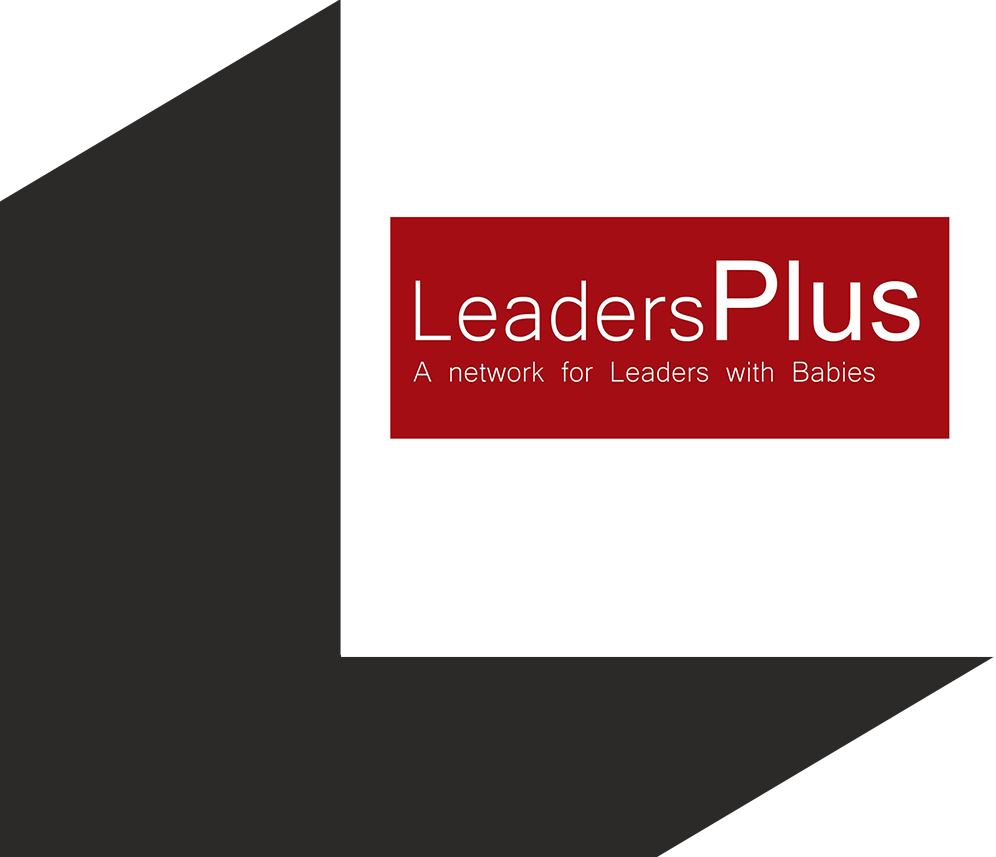 Leaders Plus logo