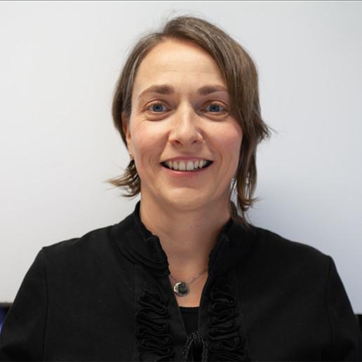 Penny Rabiger portrait