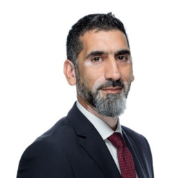 Sajid Gulzar portrait