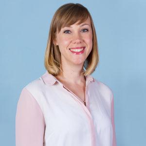 Alix Robertson portrait