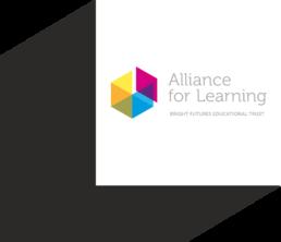 Alliance for Learning logo