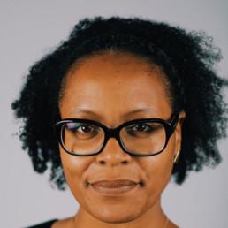 Angie Browne portrait