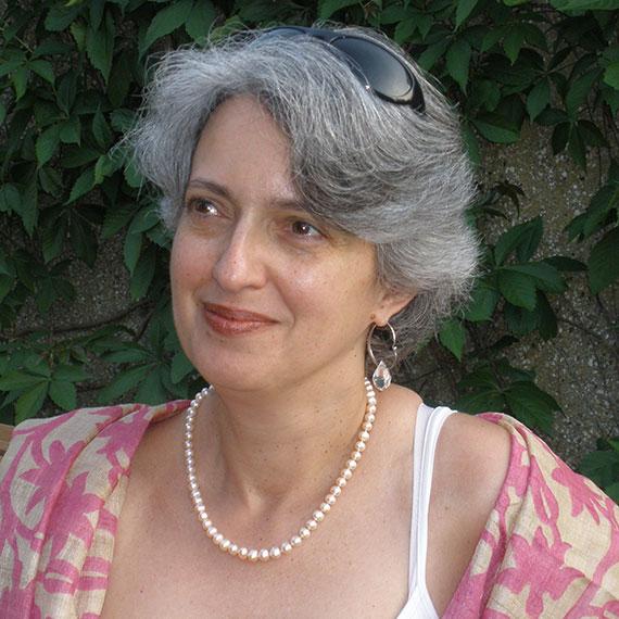 Artemi Sakellariadis portrait