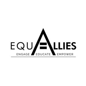 EquALLIES logo