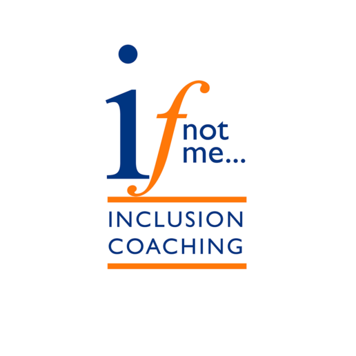 If Not Me Logo