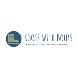 Roots with Boots Logo