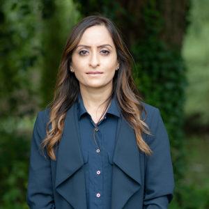 Manisha Tailor portrait